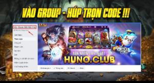 Hình ảnh code huno 300x163 in Tặng code huno.club có ngay xu lên đến 500k xu