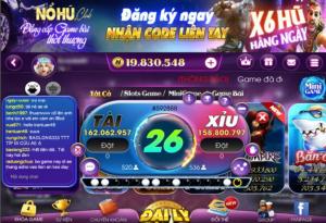 Hình ảnh no hu android 300x205 in Tải huno.club apk - Phiên bản nổ hũ apk mới nhất (Android)